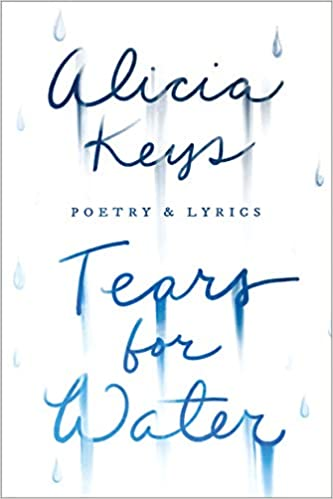 Poetry /& Lyrics Tears for Water