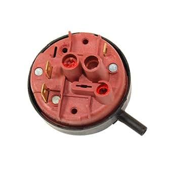Amazon.com: AEG Dishwasher Pressure Switch Level 65 / 45 ...