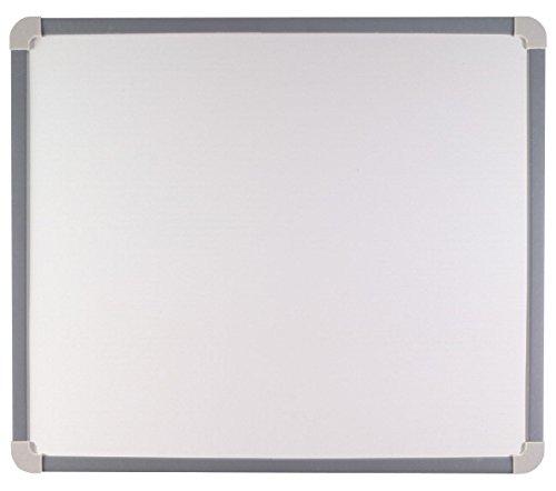 School Smart 70627 Magnetic Wipe-Off Board - Medium - 22 x 17 1/2 inch