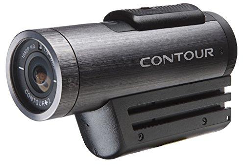 Contour Plus 2 - Camcorder - High Definition