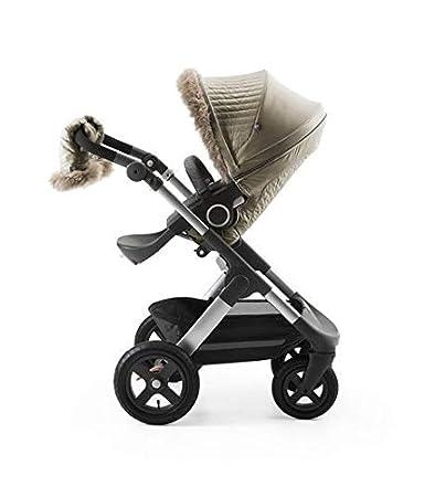 ae7de272e Amazon.com   Stokke Stroller Winter Kit