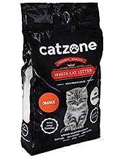 Catzone Orange - 10 KG
