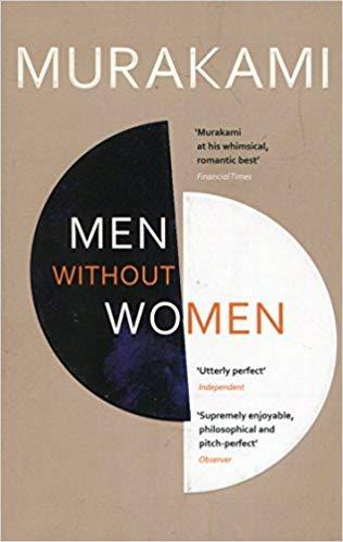 [By Haruki Murakami ] Men Without Women: Stories (Paperback)2018by Haruki Murakami (Author) (Paperback)