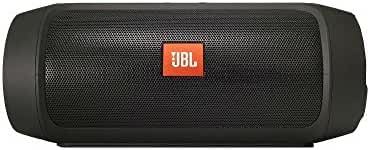JBL Charge 2+ Splashproof Portable Bluetooth Speaker - Black (Certified Refurbished)