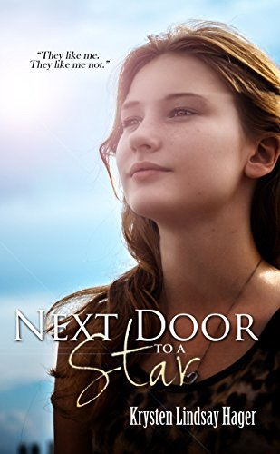 Next Door To A Star by [Hager, Krysten Lindsay]