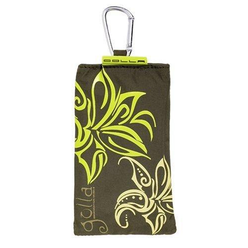 Golla Premium Mobile Pouch NELLY MOBILE Bag (Designed in Finland) - Light Grey