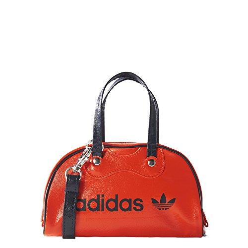 adidas Bowl Bag Mini V Tasche, Orange/Narfue, Nicht zutreffend