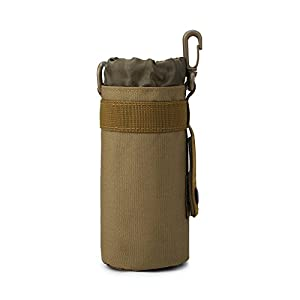 Tekool Water Bottle Sleeve Bag Bottle Holder Tactical Water Bottle Pouch