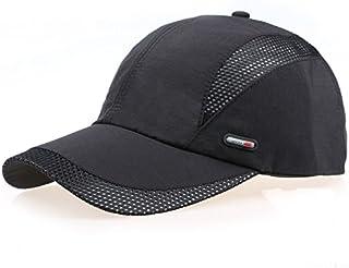 Cappello Berretto da Baseball Estiva all'aperto Uomo