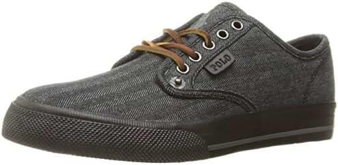 Polo Ralph Lauren Men's Vail-Sk-Vl Sneaker