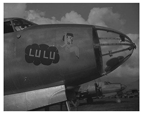 Nose Art Bombers - 6
