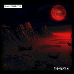 Monster (Blauer Planet 8)