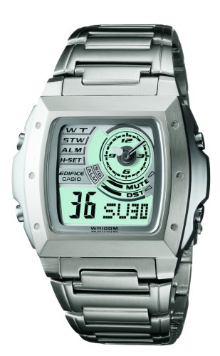 Casio EFA123D 7AV Ana Digi Sport Watch