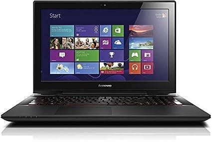 Lenovo IdeaPad Y50-70 - Ordenador portátil (Portátil, Touchpad, Ión de litio