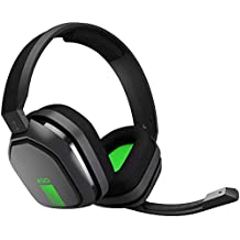 ASTRO Gaming A10 Gaming Headset - Green/Black - Xbox One (Renewed)