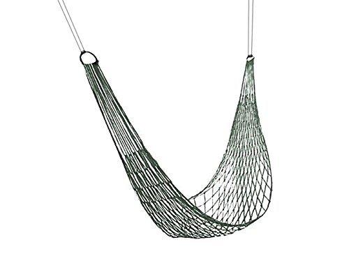 DoSmart Portable Outdoor Camping Survival Nylon Rope Cord/ Comfy Garden Hammock