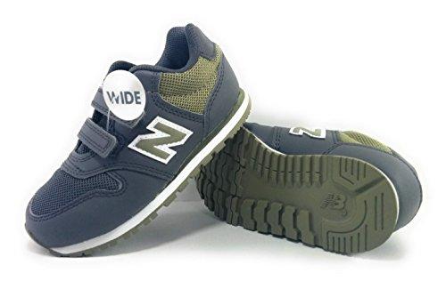Balance New Zapatillas Gris Niño Kv500 Velcro gp8xdqpaw