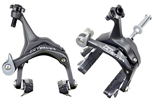 Shimano Ultegra BR-6700 Road Bicycle Brake Set by Shimano