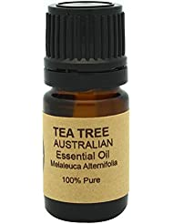 Australian Tea Tree Essential Oil 5 ml