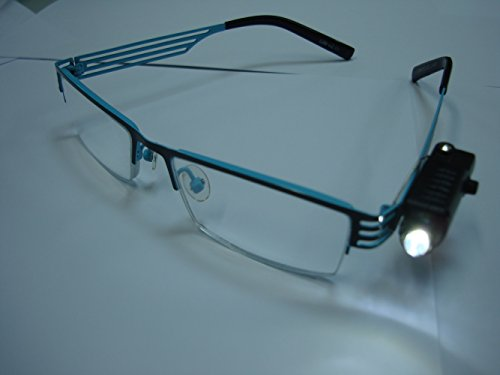 Clip On Glasses Led Light in Florida - 7