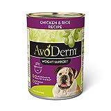 AvoDerm Natural Weight Management Dry Dog