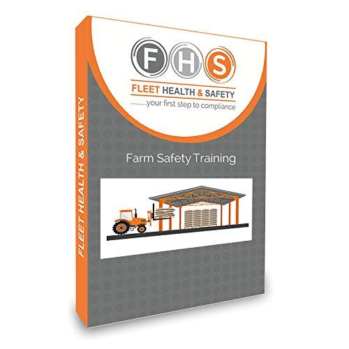 Farm Safety Training on PowerPoint 230+ Slides Fleet Health & Safety
