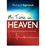 img - for My Time In Heaven book / textbook / text book