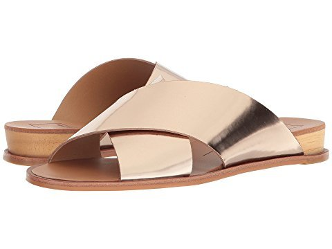 Dolce Vita Women's Priam Rose Gold Stella 6 M US - Dolce Vita Womens Rose
