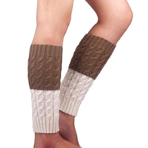 DDLBiz Womens Crocheted Topper Crochet
