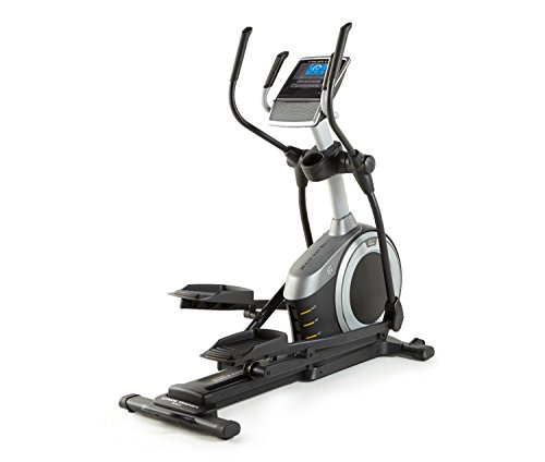 Gold's Gym Stride Trainer 550i Elliptical Review