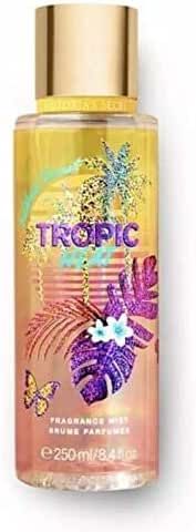 Victoria's Secret Tropic Heat 8.4 Ounce (250 Milliliter) Fragrance Mist