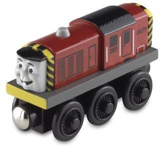 - Thomas & Friends Wooden Railway Tank Train Engine