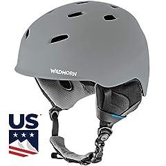 Wildhorn Outfitters Drift Snow Helmet