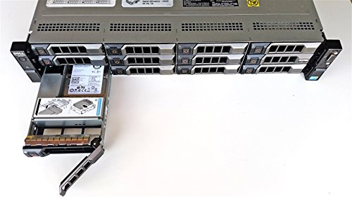 """New Dell 3.5/"""" KG1CH SAS HDD Tray Caddy F238F R530 R230 R730 R730xd MD1400 MD3400"""