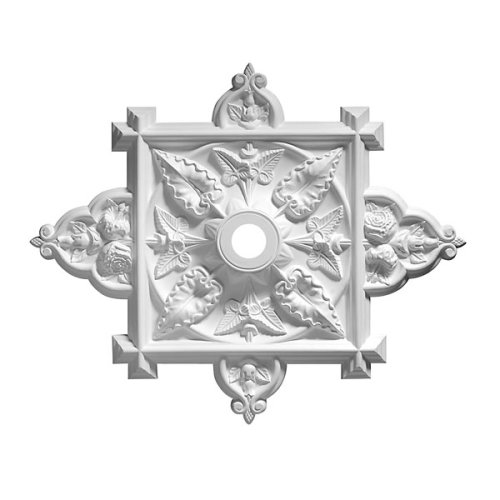 Focal Point 82345 Raleigh Ceiling Medallion