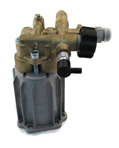 OEM 3000 psi AR PRESSURE WASHER Water PUMP Generac 6020 60200 0060200 6022 60220