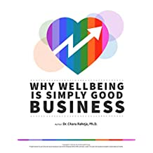 Why Wellbeing is Simply Good Business