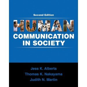 Download HumanCommunication in Society 2nd (Second) edition byMartin pdf epub