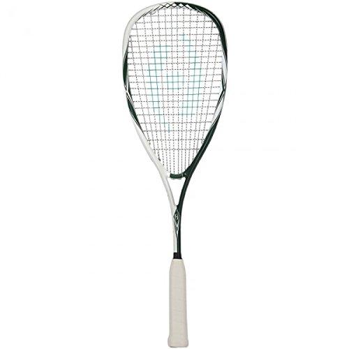 Harrow 65880701 2016 Blade Squash Racquet, Forest/White