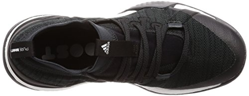 Adidas Damen Pureboost X Tr 3.0 Fitnessschuhe, Schwarz Schwarz (nucleo Nero / Interno Nero / Carbonio)