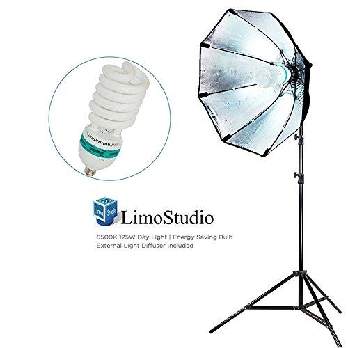 Limo400 Watt Photo Softbox Lighting