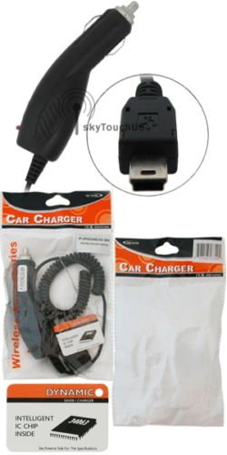 FOR TOMTOM GO 530 730 920 930 130 GPS CAR Charger