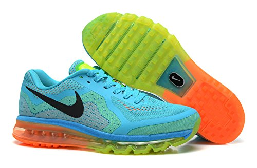 Nike Air Max 2014 Men's Running Shoes,Athletic Shoes (USA 9.5) (UK 8.5) (EU 43)