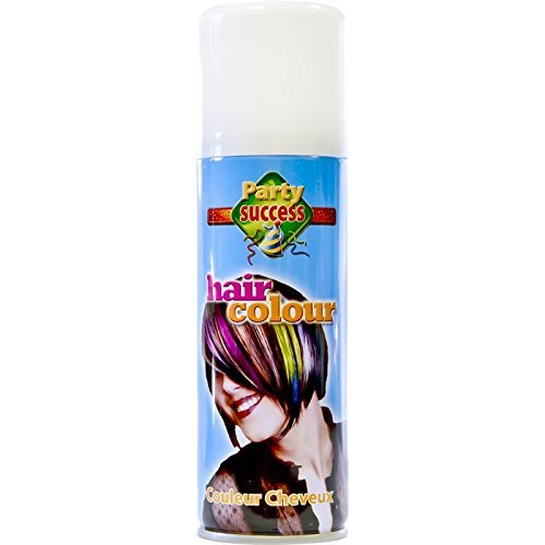 Party Success Spray in Hair Colour - White by Party Success for $<!--$36.24-->