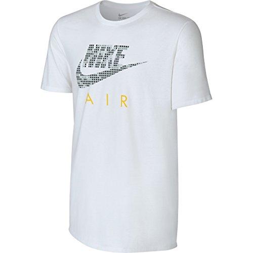 Nike Herren Blazer Mid Prm VNTG Gymnastik Black/White-Black