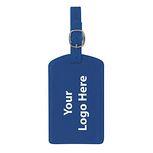 antity - $2.49 Each - PROMOTIONAL PRODUCT / BULK / BRANDED with YOUR LOGO / CUSTOMIZED (Hawaiian Shirt Luggage Tag)