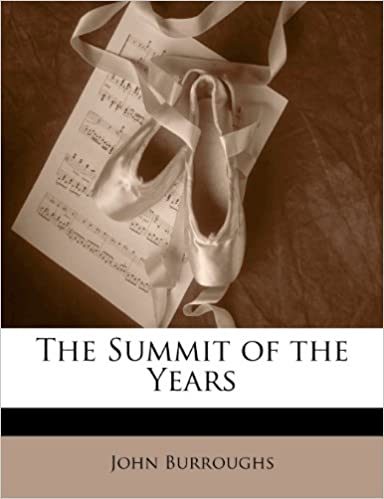 Book The Summit of the Years
