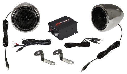 Renegade RXA100C Powersports Sound System