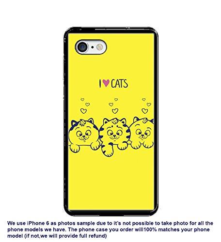Apple iPhone 6 / 6s Arrière Coque Housse Etui Anti chocs Back Cover Case Cas PC étui couverture - Dessein 076