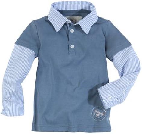 Bellybutton Kids – Camiseta con Camisa Smoke Blue 185 – 3521 ...